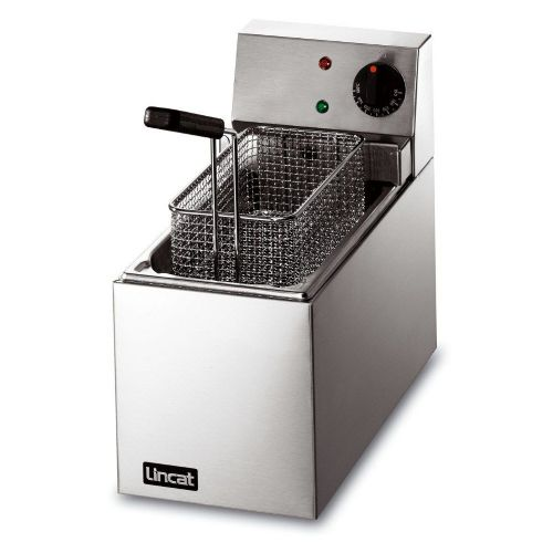 Lincat Lynx 400 LSF Electric Slimline Single Fryer